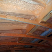 Comparing Foam to Batt Insulation