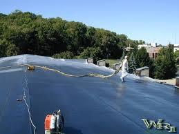 Industrial Greenarch Spray Foam Insulation Amp Coatings