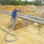 polyurea pipeline 4