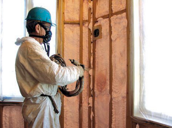 About Greenarch Spray Foam Insulation Amp Coatings